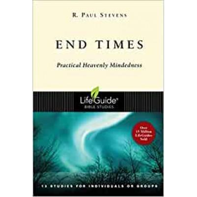 End Times Lgb