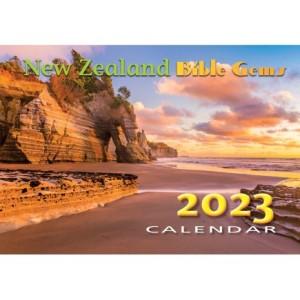 Bible Gems Calendar 2022