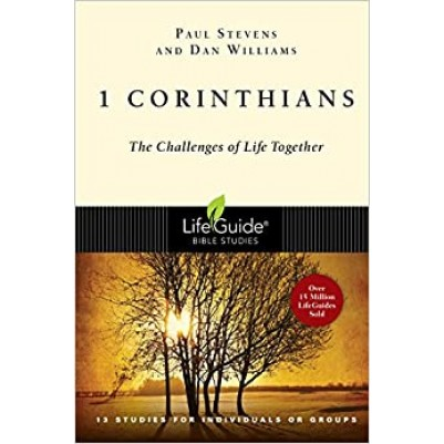 1 Corinthians Lgb