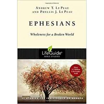 Ephesians Life Guide