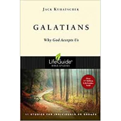 Galatians Lgb