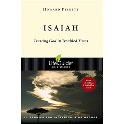 Isaiah Life Guide Study