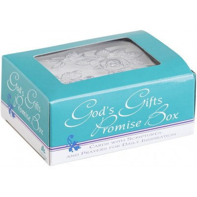 Promise Box Gods Gifts