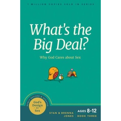 Whats The Big Deal Bk 3 - 8 To 11 Years