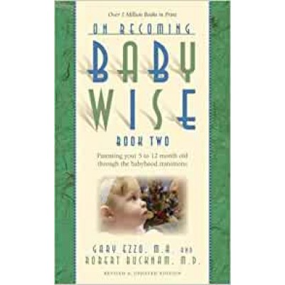 On Becoming Baby Wise #2