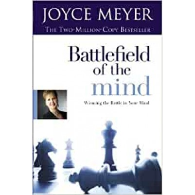 Battlefield Of The Mind mm