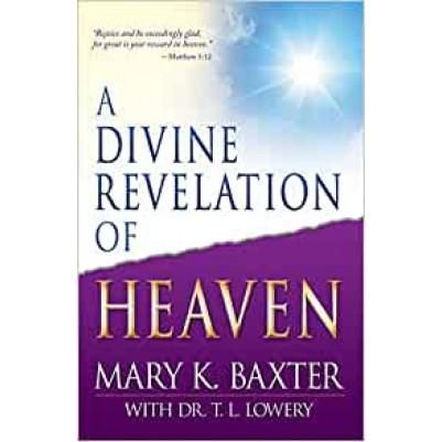Divine Revelation Of Heaven