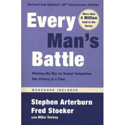 Every Mans Battle Updated With Study