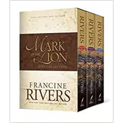 Mark Of The Lion Boxed Set