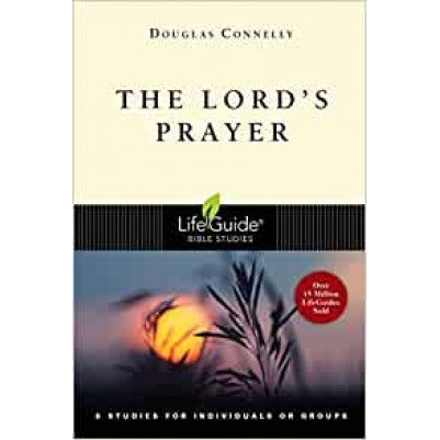 Lords Prayer Life Guide