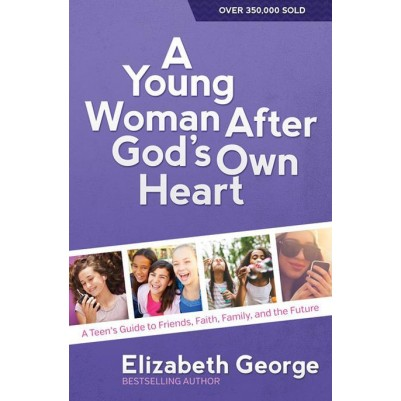 Young Woman After Gods Own Heart