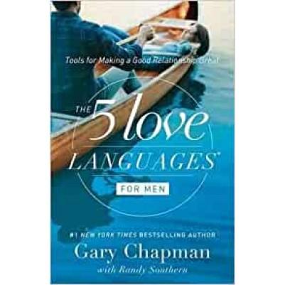 5 Love Languages Mens Edit