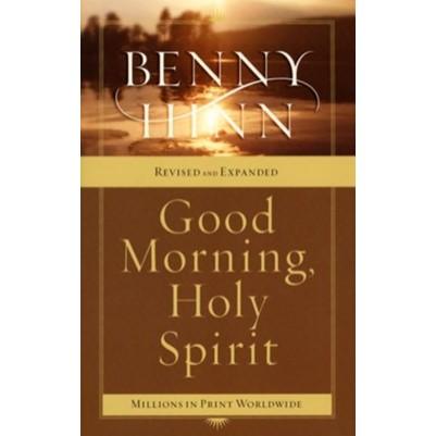 Good Morning Holy Spirit Revised
