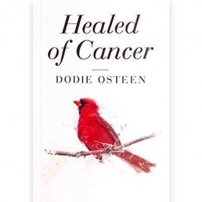 Healed Of Cancer