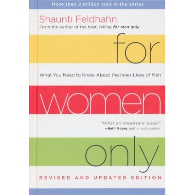 For Women Only Revised