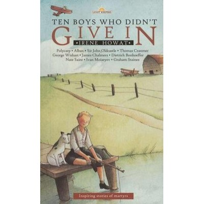 Ten Boys Who Didnt Give In