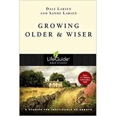 Growing Older And Wiser Lgb
