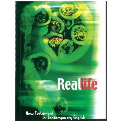 CEV New Testament Real Life