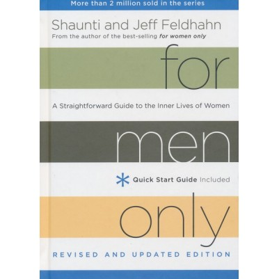 For Men Only Updated