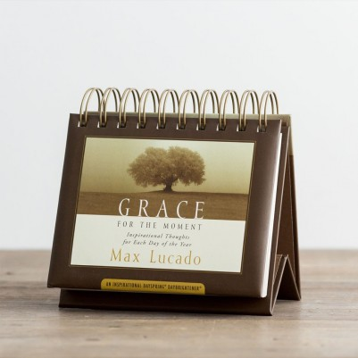 Grace For The Moment #1