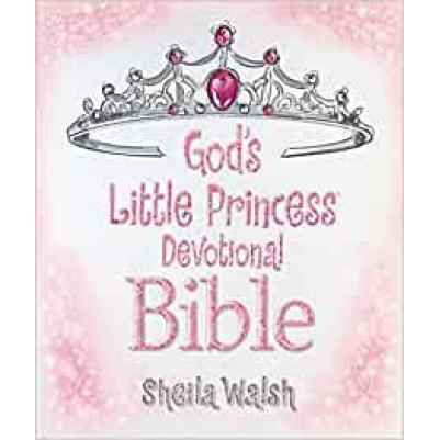 Gods Little Princess Devotional