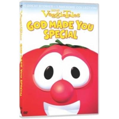 God Made You Special #30
