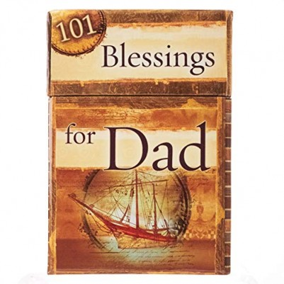 Promises 101 Blessings Dad