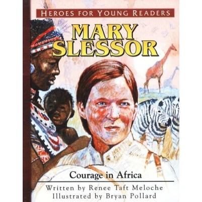 Mary Slessor Africa