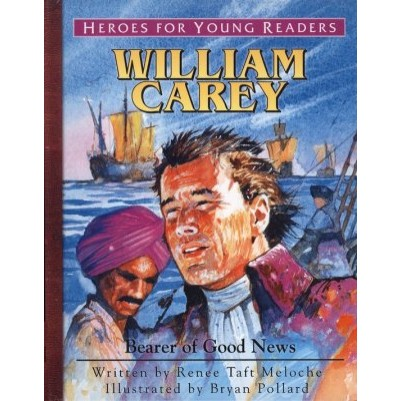 William Carey India Father Of Modern Mission
