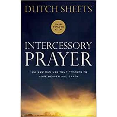 Intercessory Prayer New