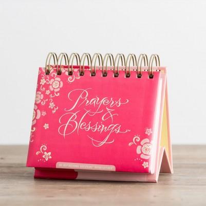 Prayers & Blessings