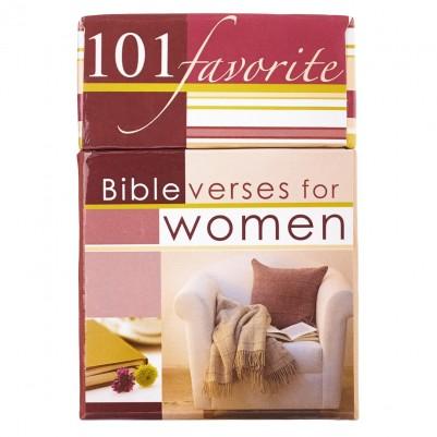 Promises 101 Favorite Bible Verses For Women