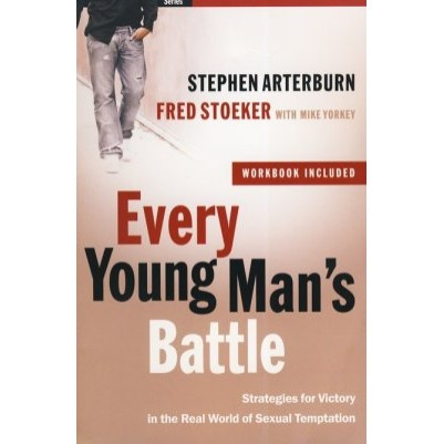 Every Young Mans Battle Updated