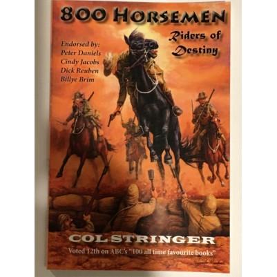 800 Horsemen