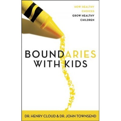 Boundaries With Kids Revised