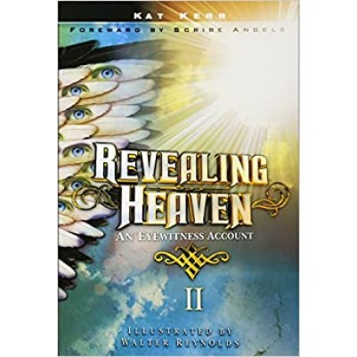 Revealing Heaven 2