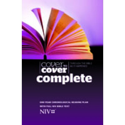 NIV Cover To Cover