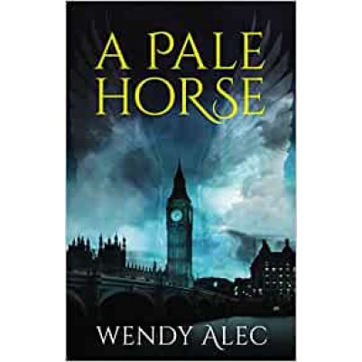 Pale Horse #2 Chronicles Of Brothers