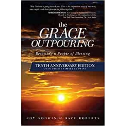 Grace Outpouring Updated