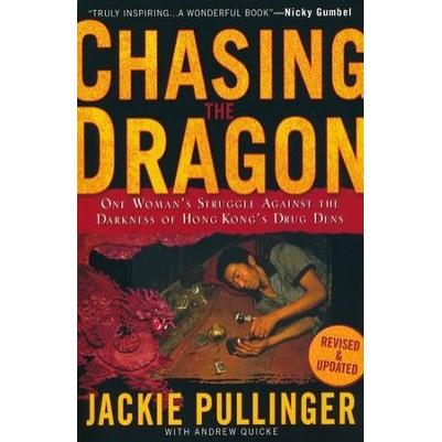 Chasing The Dragon - Chosen Edition