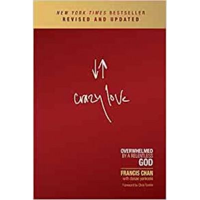 Crazy Love Updated Edition