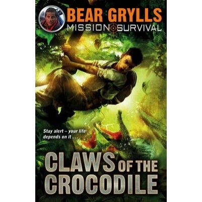 Claws Of The Crocodile #5
