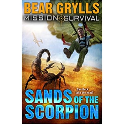 Sands Of The Scorpion #3
