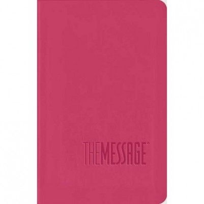 Message Numbered Comp Rose Pink