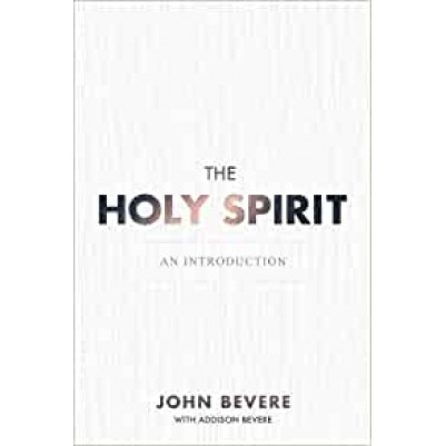 Holy Spirit An Introduction Interactive Book