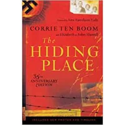Hiding Place Anniversary 35th Edit