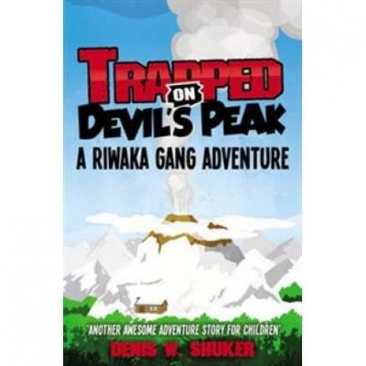 Trapped On Devils Peak Bk2