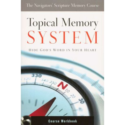 Topical Memory System: Hide God's Word - Pack