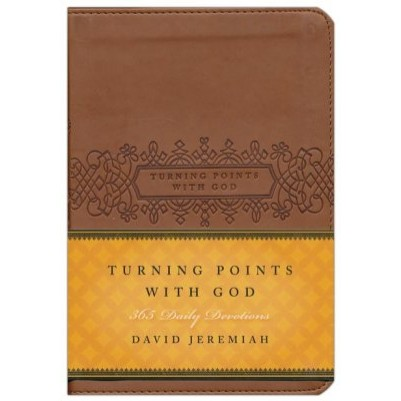 Turning Points With God 365 Daily Devotions