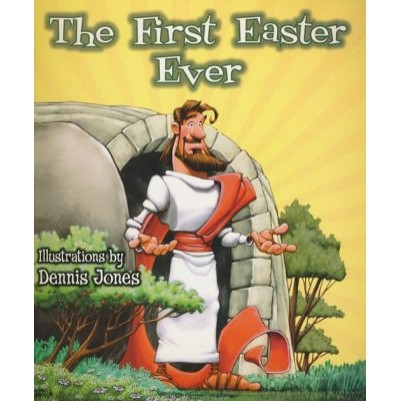 First Easter Ever